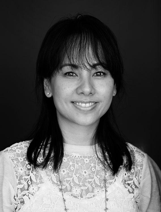 Sirinat Charluck Kommunikations konsulent