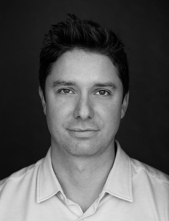 Creative Director Phillip Mørkeberg